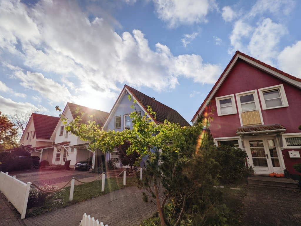 selling your mortgaged home